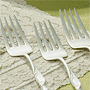 Sell your silverware and cutlery items for quick cash!